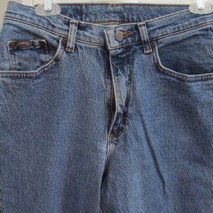 Women's Riders Jeans Size 8M